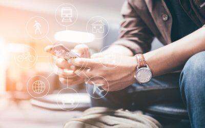 IUS innovation tar ställning och satsar på mobilitet