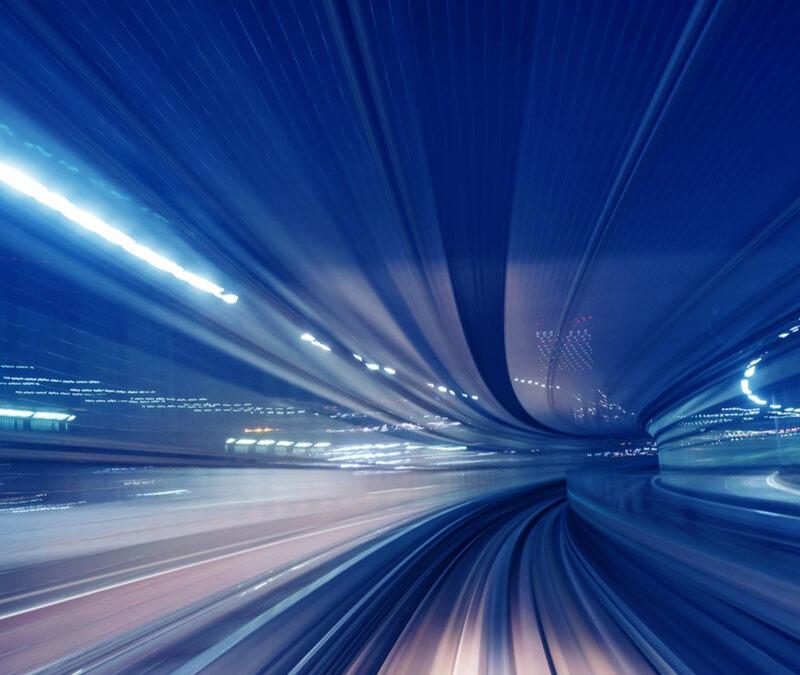 IUS innovation expertis – Datadriven mobilitet
