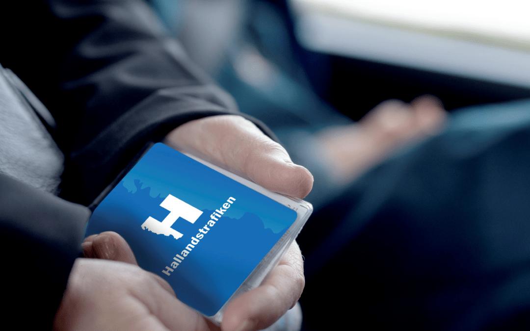 Biljett- och betalsystem lanserat i unikt samarbete mellan fyra kollektivtrafikhuvudmän