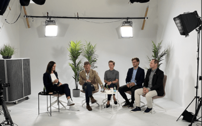 Paneldebatt för Tankesmedjan Mobilitet Sverige – Omstart kollektivtrafiken
